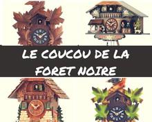 Nos Conseils Sur Les Horloges Coucous