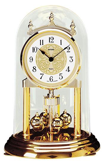 Horloge A Poser Design Metal