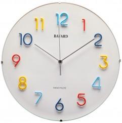 1001 pendules vente de pendules murales horloges murales r veils coucous. Black Bedroom Furniture Sets. Home Design Ideas